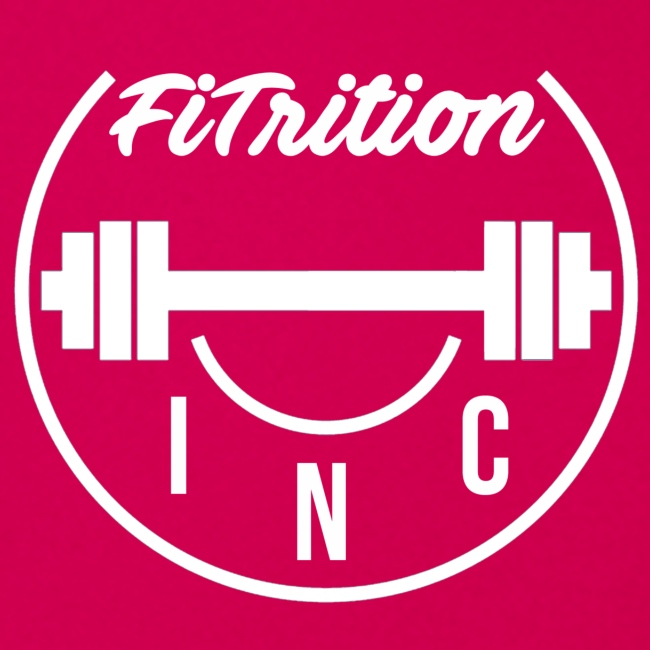 FiTrition Inc - White