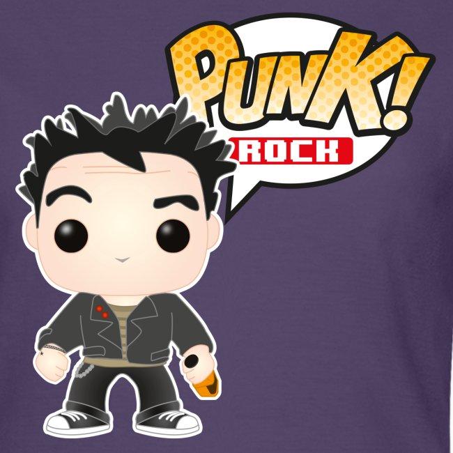 Punk! Rock Bitter
