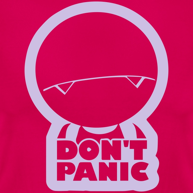 Dont'Panic Marvin