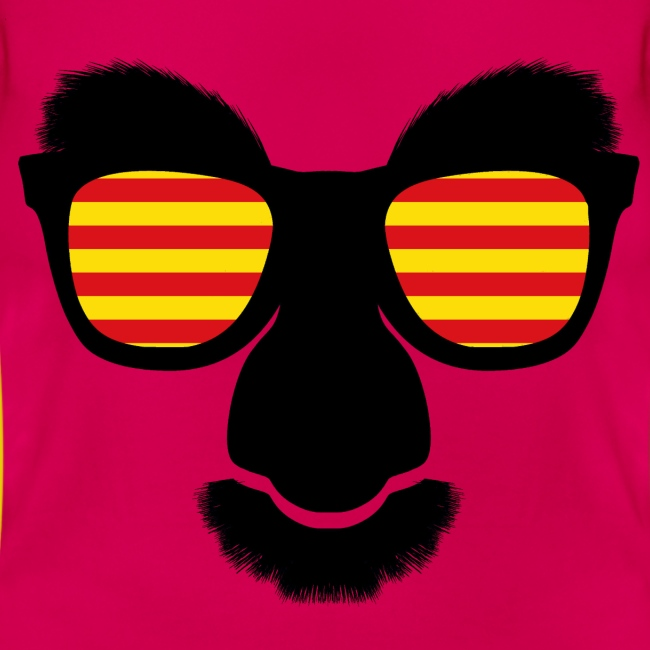 Catalan Mask