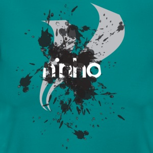Ninho Flyng Sketch - Women's T-Shirt