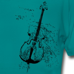 Cello - Frauen T-Shirt