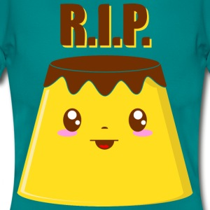 Rip flamby - Women's T-Shirt