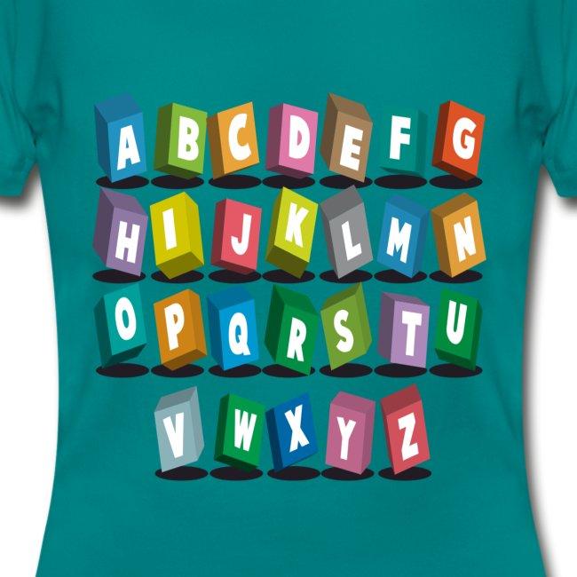alphabet pour votre ...