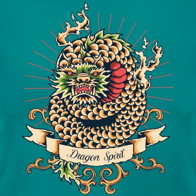 Esprit de dragon