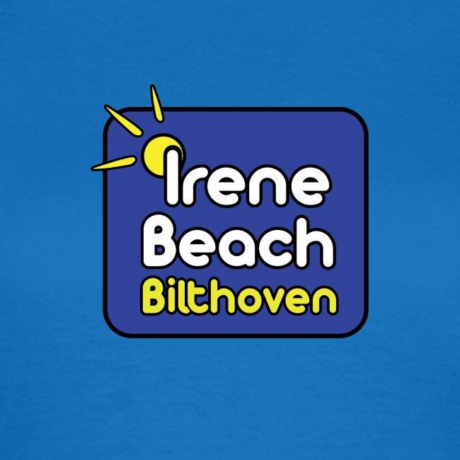 Irene Beach logo 2