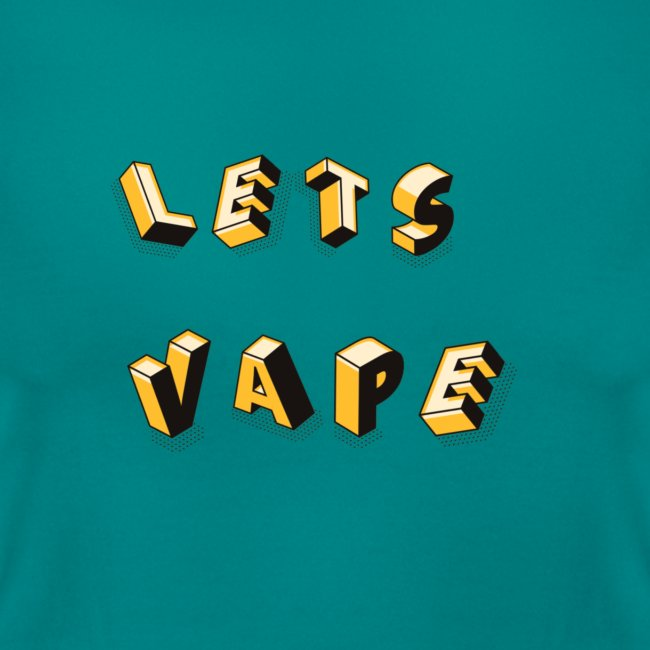 Let's Vape
