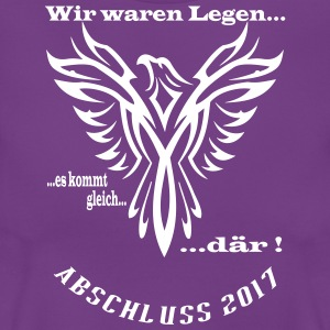 Legendär - Frauen T-Shirt