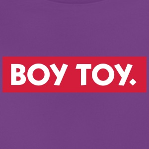 Boy Toy - Women's T-Shirt
