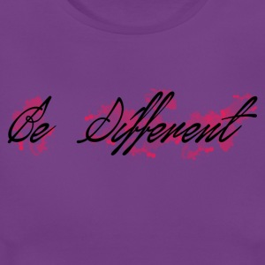 be_different - Maglietta da donna