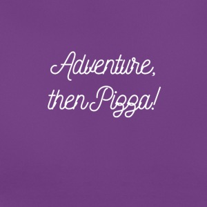Adventure Pizza - Women's T-Shirt