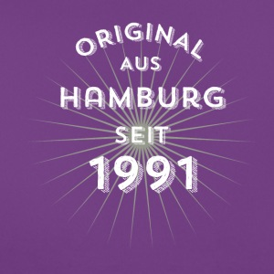Original from Hamburg since 1991 - Women's T-Shirt