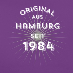 Original from Hamburg since 1984 - Women's T-Shirt