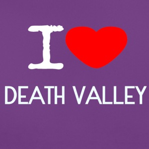 I LOVE DEATH VALLEY - Women's T-Shirt