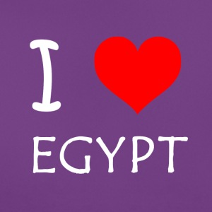 I Love Egypt - Frauen T-Shirt