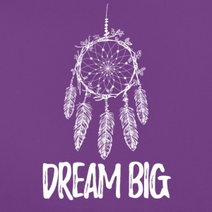 dreams big - Vrouwen T-shirt