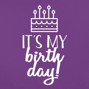 Its my birthday - Women's T-Shirt
