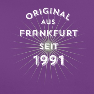 Original från Frankfurt sedan 1991 - T-shirt dam