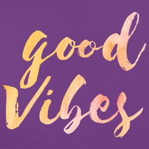 Good Vibes - Frauen T-Shirt