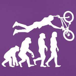 ++ ++ EVOLUTION BIKER - Women's T-Shirt