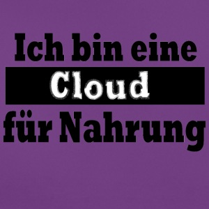 cloud - Frauen T-Shirt