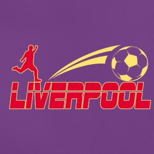 Liverpool Soccer - Women's T-Shirt