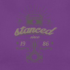 Stanced - Dame-T-shirt