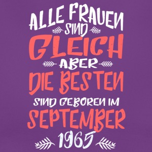 September 1965 - Frauen T-Shirt