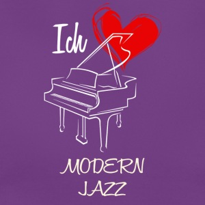 Love Modern Jazz - Women's T-Shirt