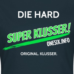 Super Klusser - Women's T-Shirt