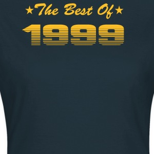 The Best Of 1999 - Women's T-Shirt
