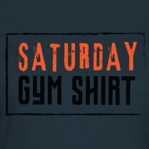 SATURDAY GYM SHIRT - Women's T-Shirt
