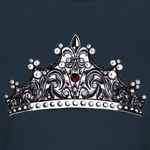 CROWN - Frauen T-Shirt
