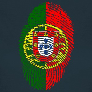 IN LOVE WITH PORTUGAL - Frauen T-Shirt