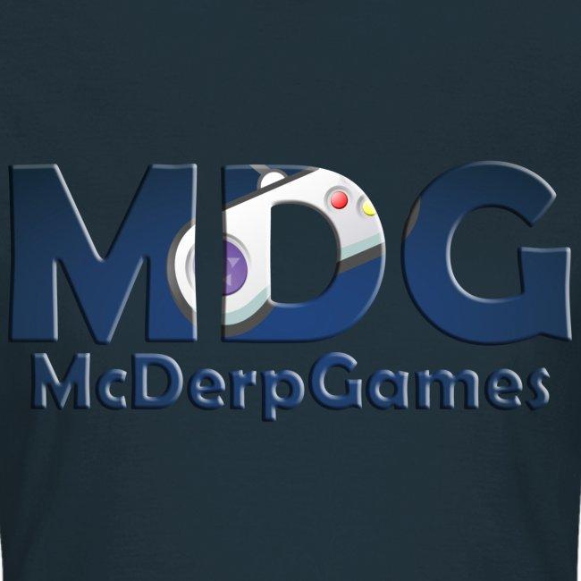 MDG McDerpGames