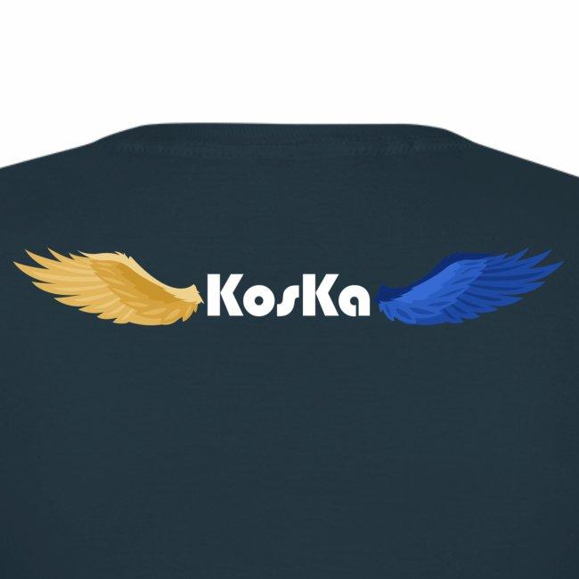 KosKa - Front and back