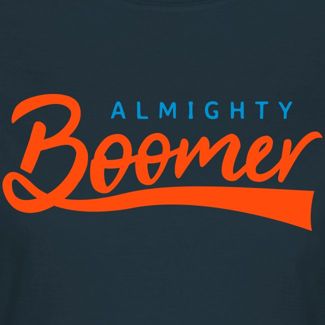 Almighty Boomer