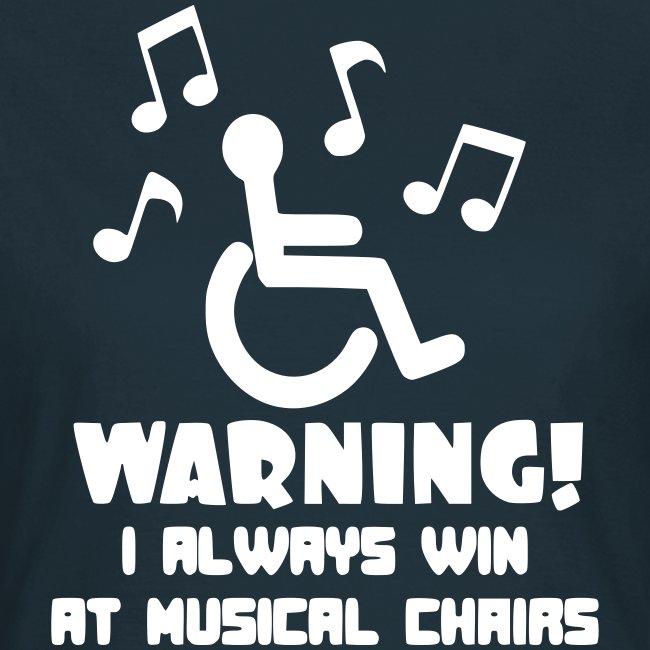 > Stoelen dans voor rolstoel gebruikers