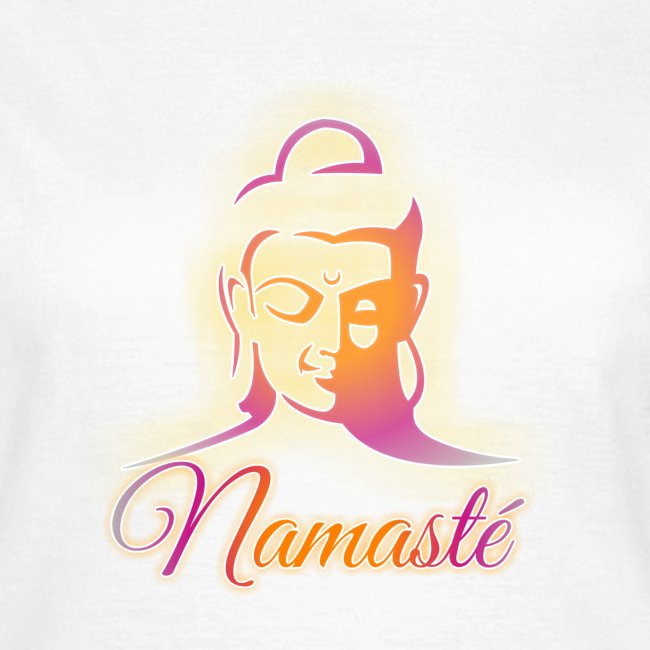 Buddha - Namasté