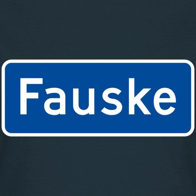 Fauske veiskilt (fra Det norske plagg)