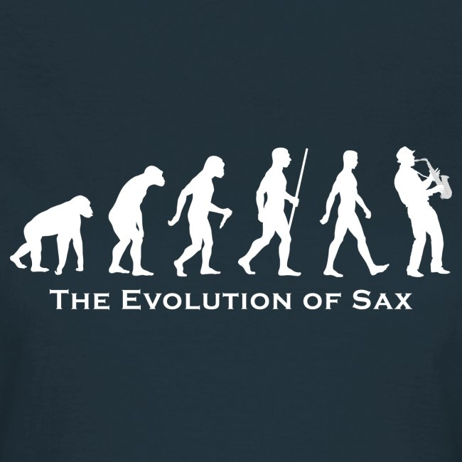The Evolution Of Sax