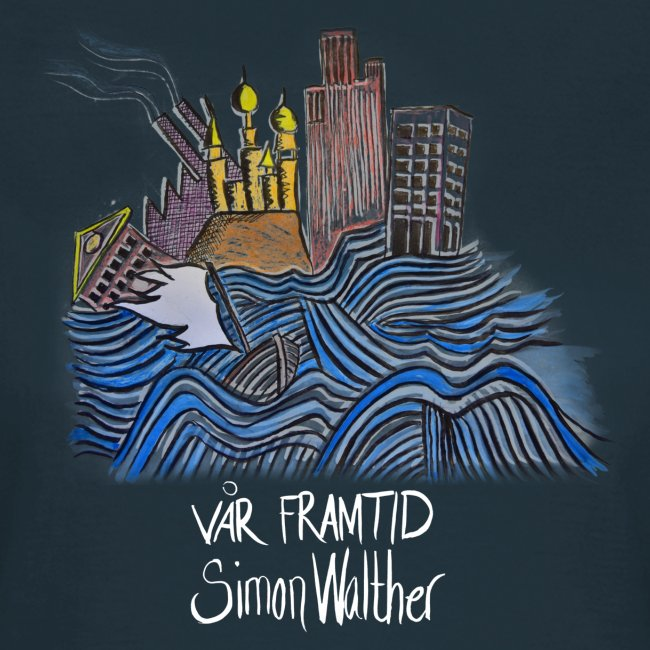 Simon Walther - Our future
