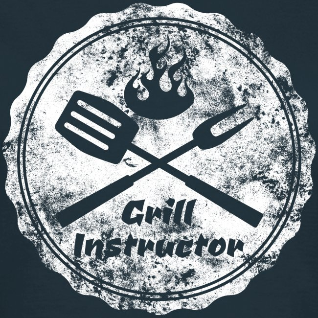 Grill Instructor