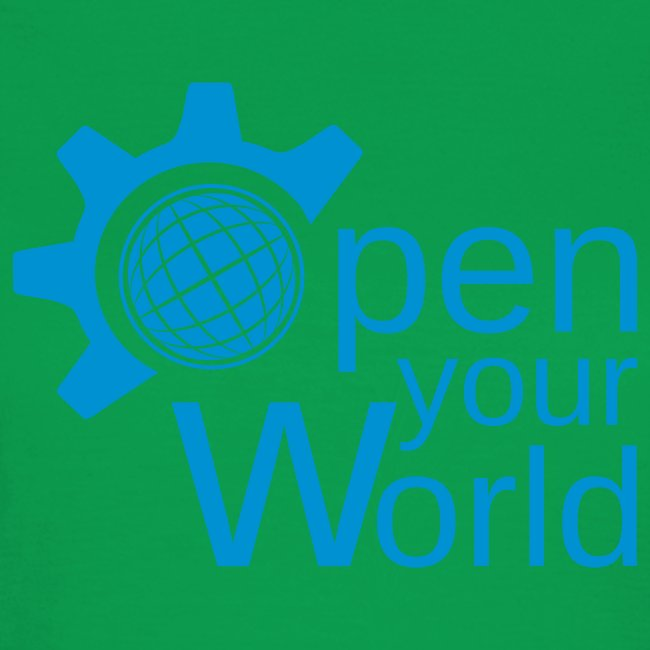 KDE - Open your world