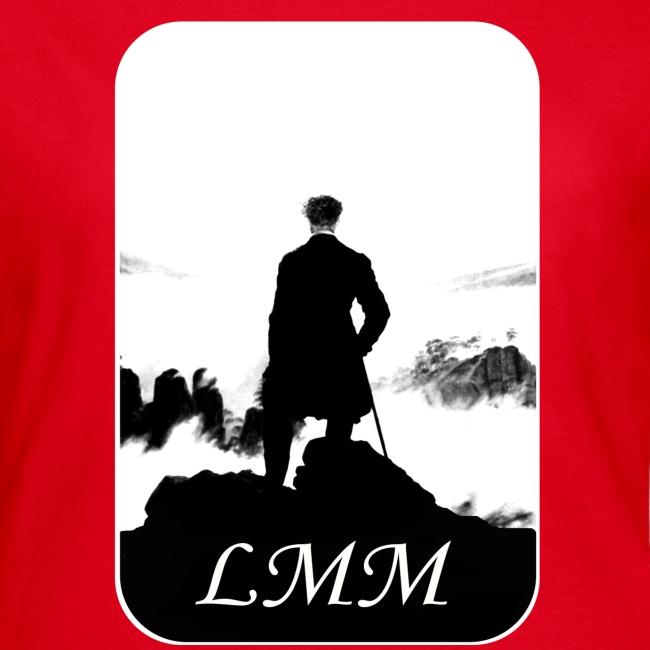 Logo LMM white png