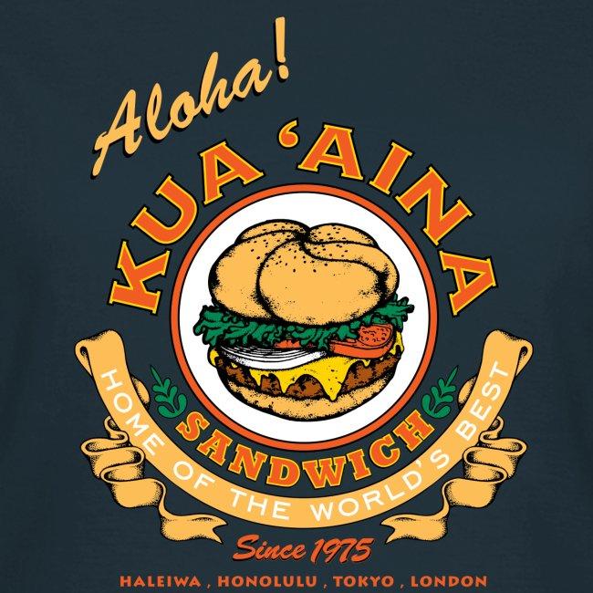 Kua 'Aina Classic