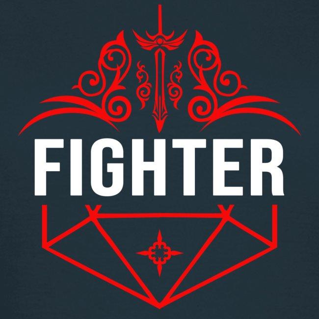 Class: fighter