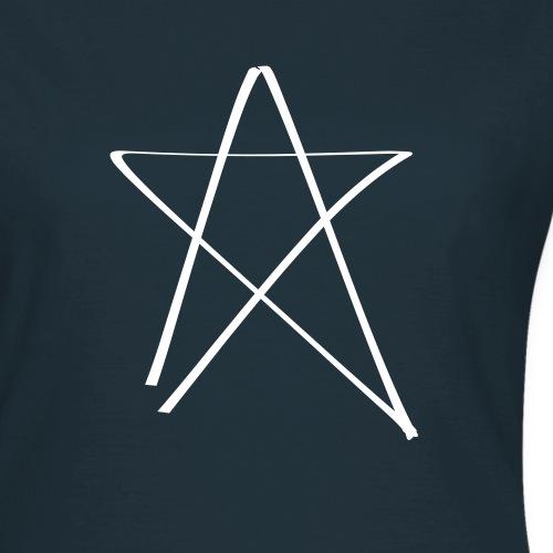 star2 - T-shirt Femme