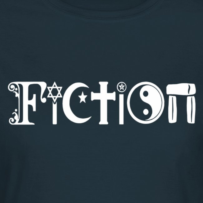 Fiction weiss