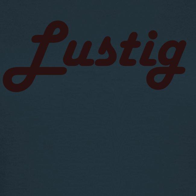 Lustig
